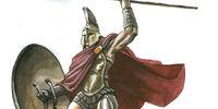 The Arrenda Clans/The Adrasteians