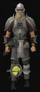 Jorkin bodyguard