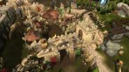 Goblin Village Overview