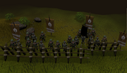 Gnome army