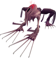 Ripper demon