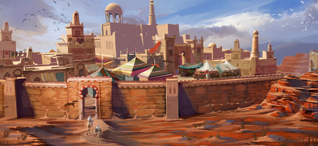 File:Al-Kharid concept art TRSOT.jpg