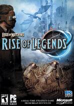 Rise of Legends-boxart
