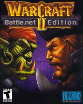 Warcraft 2-boxart