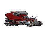 Alphonus Prime Truck
