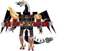 Sentinel Necronoid