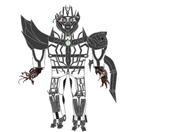 Anubis Necronoid