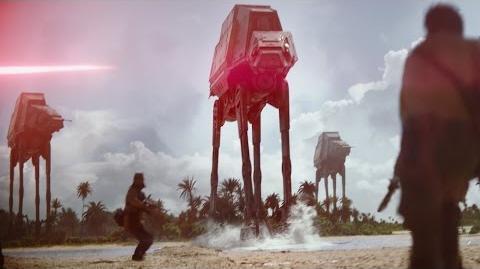 «Изгой-один Звёздные Войны