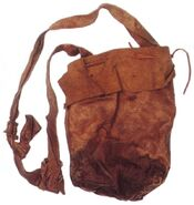 Talisman bag (Ewok)