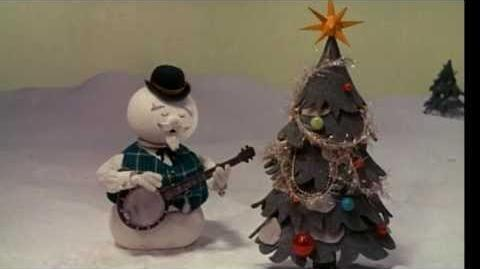 """""""SILVER AND GOLD"""" Song From The RUDOPLH THE RED-NOSED REINDEER Movie-0"""