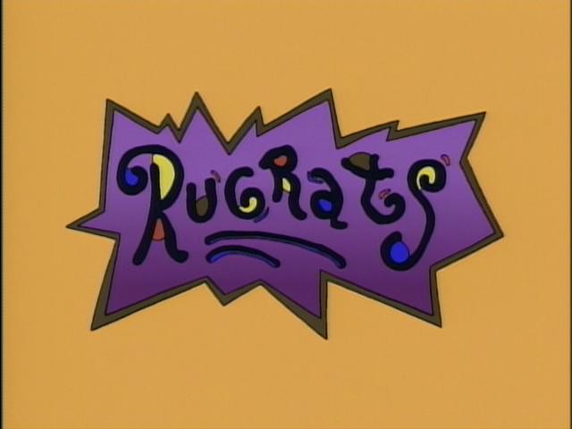 File:Rugrats-Logo.png