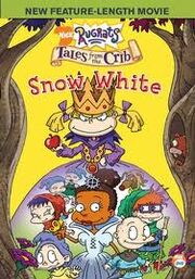 SnowWhite TitleCard