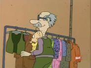 Rugrats - Auctioning Grandpa 23