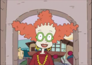 Rugrats - Bow Wow Wedding Vows 213