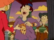 Rugrats - Psycho Angelica 107