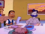 Rugrats - Dummi Bear Dinner Disaster 67