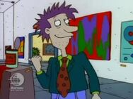 Rugrats - The Art Museum 65