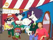 Rugrats - Clown Around 111