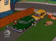 Rugrats - The Carwash 2