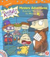 Rugrats Myster Adventure