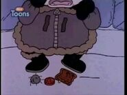 Rugrats - The Blizzard 94
