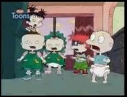 Rugrats - Hello Dilly 115