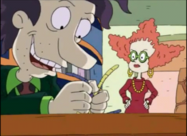 Rugrats - Bow Wow Wedding Vows 75