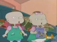 Rugrats - What's Your Line 212
