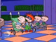 Rugrats - Turtle Recall 14