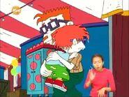 Rugrats - Clown Around 200