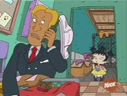Rugrats - Wash-Dry Story 164