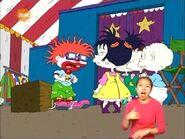 Rugrats - Clown Around 162