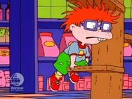 Rugrats - Turtle Recall 85