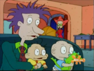 Rugrats - Big Showdown 14