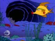 Rugrats - Submarine 87