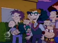 Rugrats - Dummi Bear Dinner Disaster 53