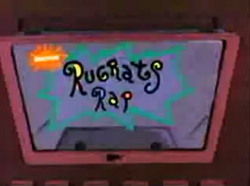 RugratsRapTape
