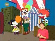 Rugrats - Clown Around 125