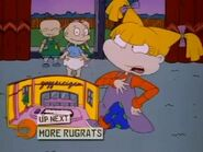 Rugrats - Psycho Angelica 29