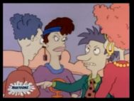 Rugrats - Family Feud 263