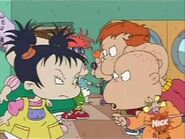 Rugrats - Wash-Dry Story 141