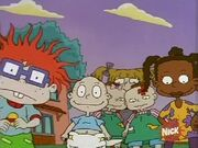 Rugrats - Tommy for Mayor 232