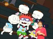 Rugrats - Clown Around 227