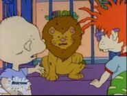 Rugrats - Rebel Without a Teddy Bear 2