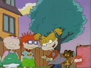 Rugrats - Tommy for Mayor 181