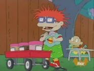 Rugrats - What's Your Line 116