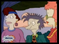 Rugrats - Family Feud 273