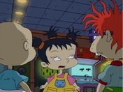 Rugrats - Diapers And Dragons 42