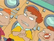 Rugrats - Wash-Dry Story 143