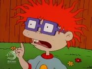 Rugrats - Chuckie's Duckling 75